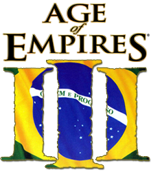 Age of Empires 3 Classic - Full + Patch + Loader + Crack + VPN Menulogo